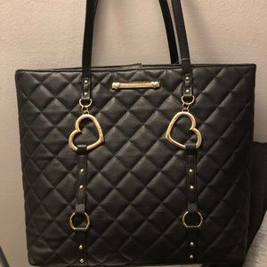 Betsey Johnson Bags - New Tote